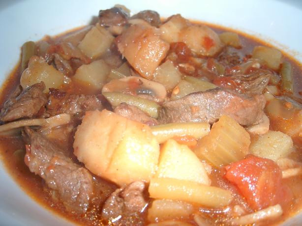 Heart Healthy Beef Stew Best 20 Heart Healthy Beef Stew Recipe Food
