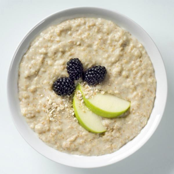 Heart Healthy Breakfast Foods  Breakfast Oatmeal 5 Heart Healthy Foods For Breakfast