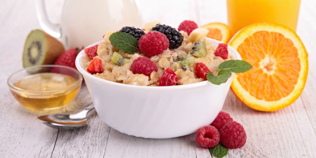 Heart Healthy Breakfast Foods  Heart Healthy Breakfast Ideas Start Your Day