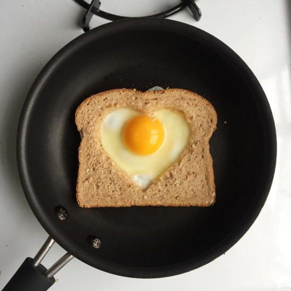 Heart Healthy Breakfast Ideas  Heart Healthy Breakfast Ideas GreenBlender