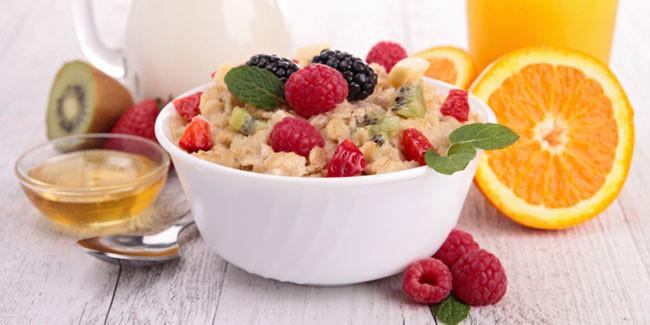 Heart Healthy Breakfast Ideas  Heart Healthy Breakfast Ideas Start Your Day