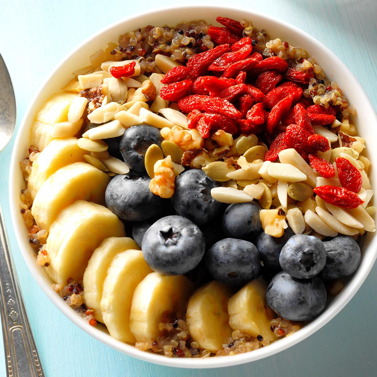 Heart Healthy Breakfast Recipes  45 Heart Healthy Breakfasts