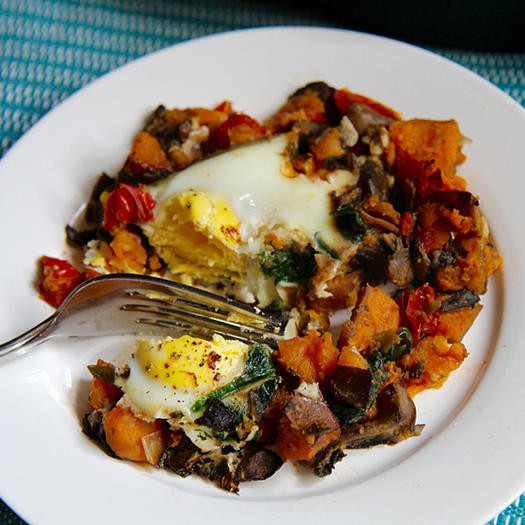 Heart Healthy Breakfast Recipes  Breakfast Recipe Ideas for Heart Health