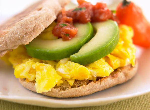 Heart Healthy Breakfast Recipes  25 Healthy Breakfast Recipes To Start your Day Easyday