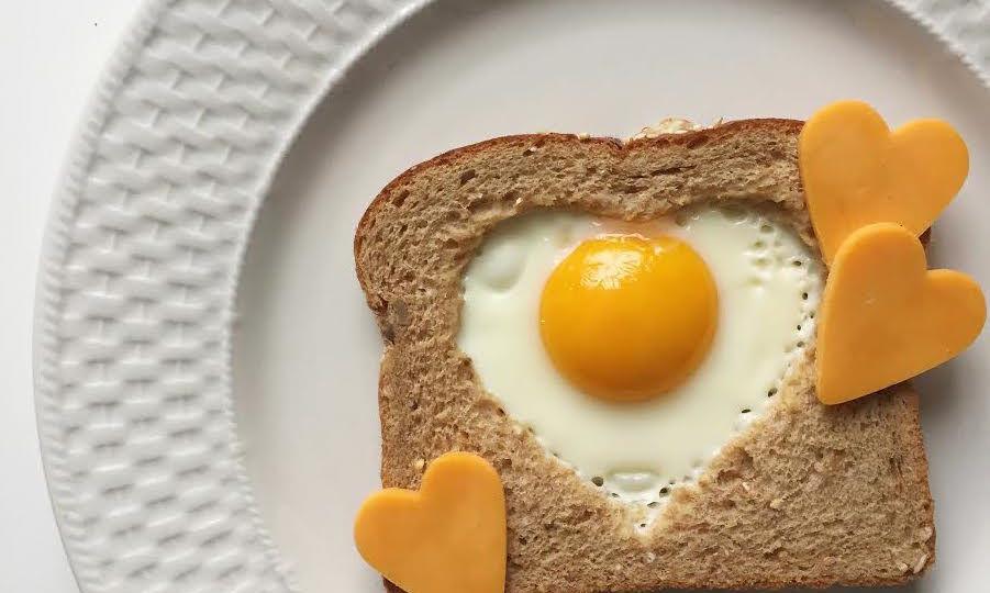 Heart Healthy Breakfast Recipes  Heart Healthy Breakfast Ideas GreenBlender
