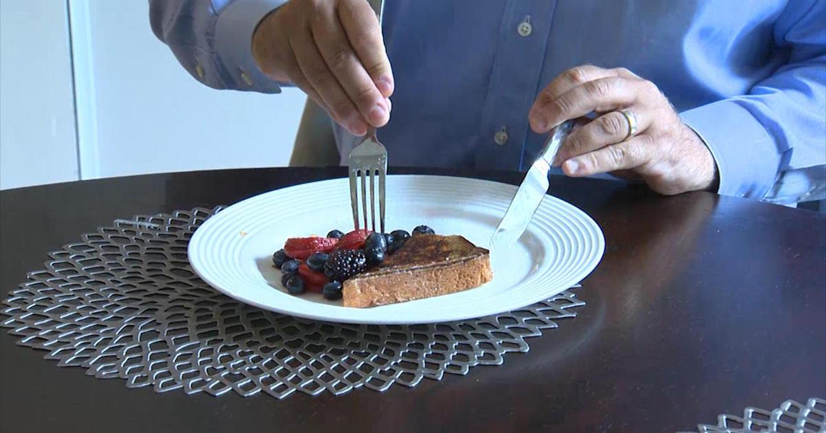 Heart Healthy Breakfast  Barbara Bushman Professor Kinesiology Expert with
