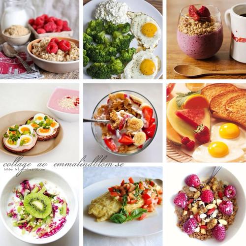 Heart Healthy Breakfast  Healthy breakfast