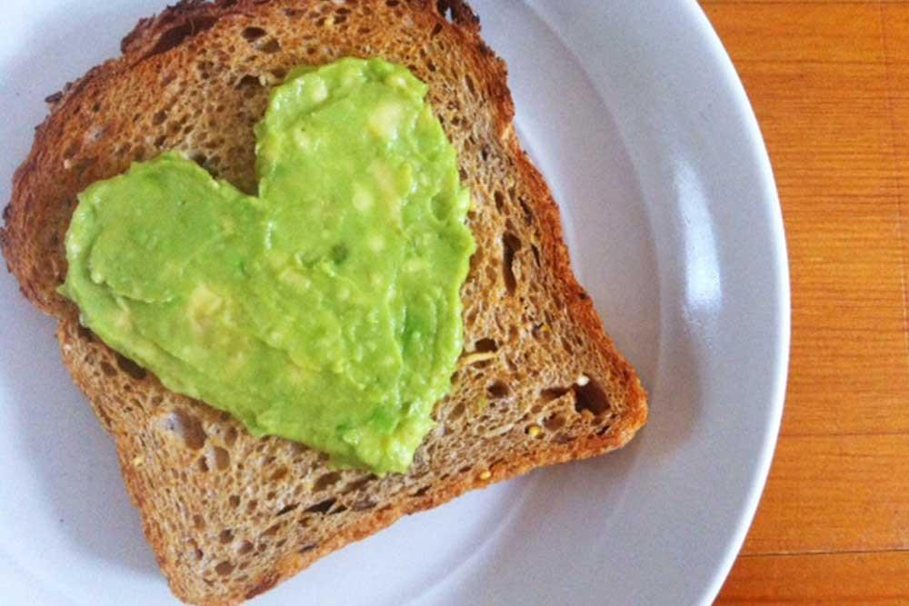 Heart Healthy Breakfast  5 Easy Heart Healthy Breakfast Ideas ForeverFitScience