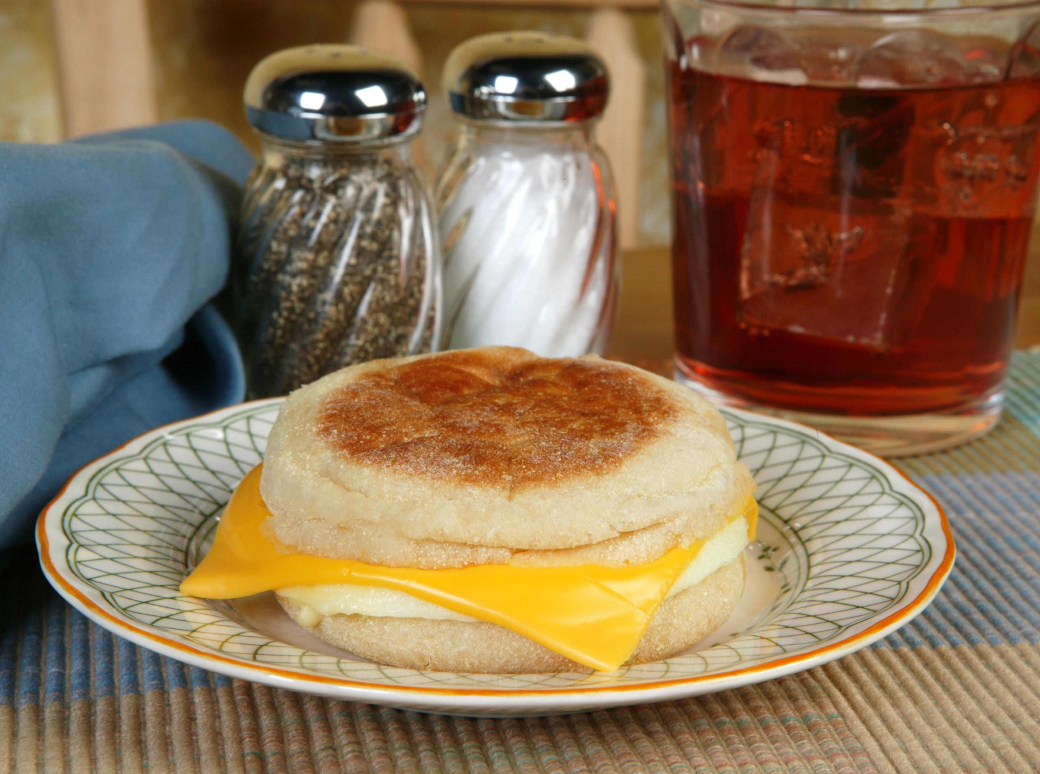 Heart Healthy Breakfast  5 The Go Hearty Heart Healthy Breakfast Ideas – Health
