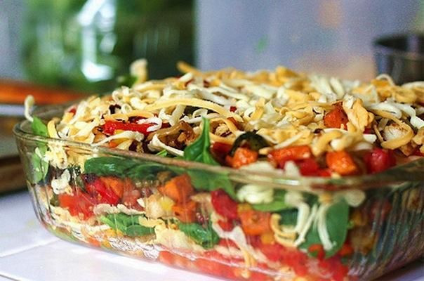Heart Healthy Casseroles  227 Best images about heart healthy health issues healthy