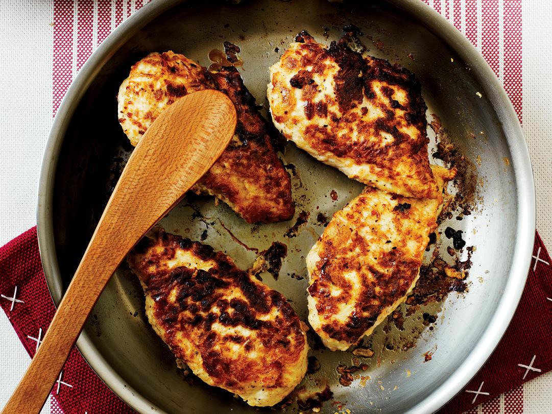 Heart Healthy Chicken Breast Recipes  50 Healthy Chicken Breast Recipes Cooking Light