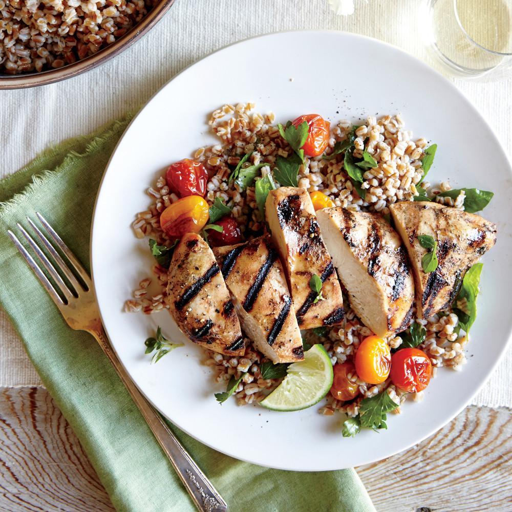 Heart Healthy Chicken Breast Recipes  Recipes