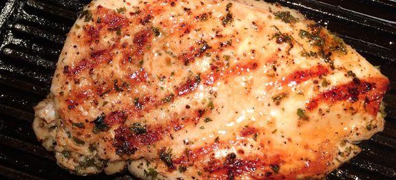 Heart Healthy Chicken Breast Recipes  Easy Low Sodium Chicken Breast Recipe