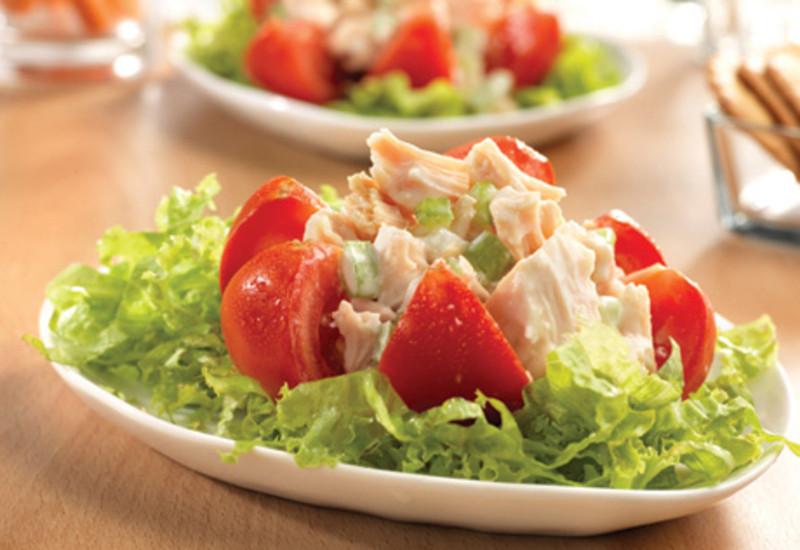 Heart Healthy Chicken Breast Recipes  Heart Healthy Chicken Salad Recipe by Recipe CookEat