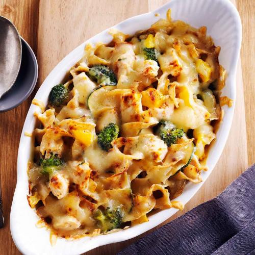 Heart Healthy Chicken Casseroles  Recipes Broccoli & Chicken Casserole Chicken