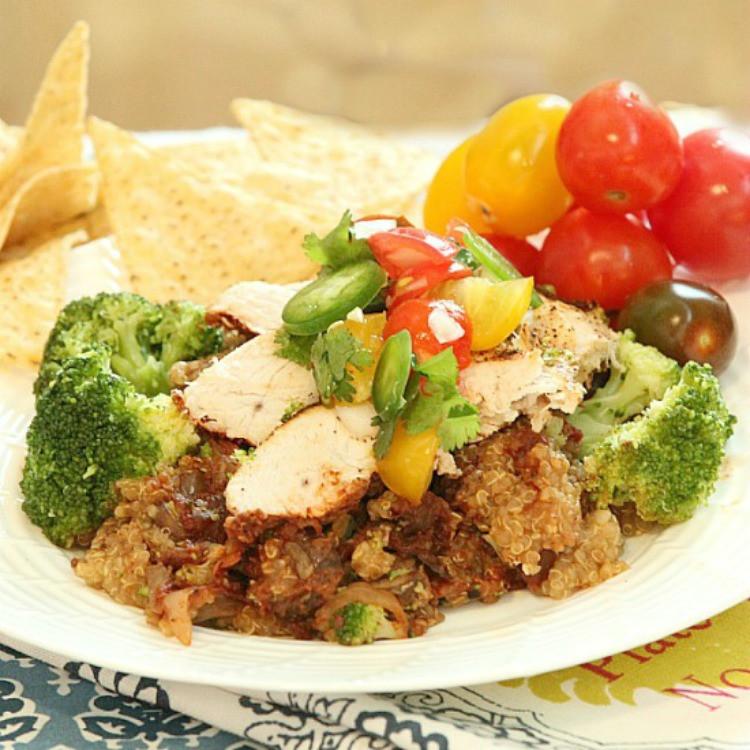 Heart Healthy Crock Pot Recipes  My favorite crock pot recipe Heart Healthy Slow Cooker