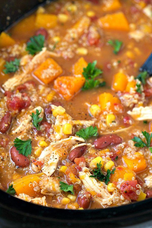 Heart Healthy Crock Pot Recipes  Best 25 Heart healthy crockpot recipes ideas on Pinterest