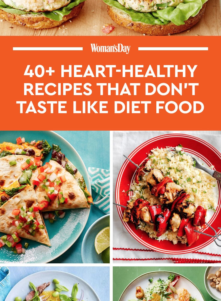 Heart Healthy Diet Recipes  Heart Healthy Foods For Dogs In que Foods To her