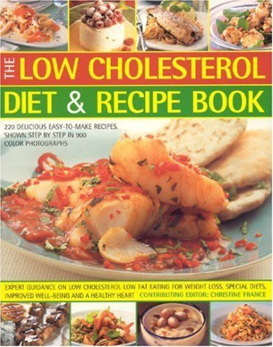 Heart Healthy Diets Recipes  97 best Low Cholesterol Meals images on Pinterest