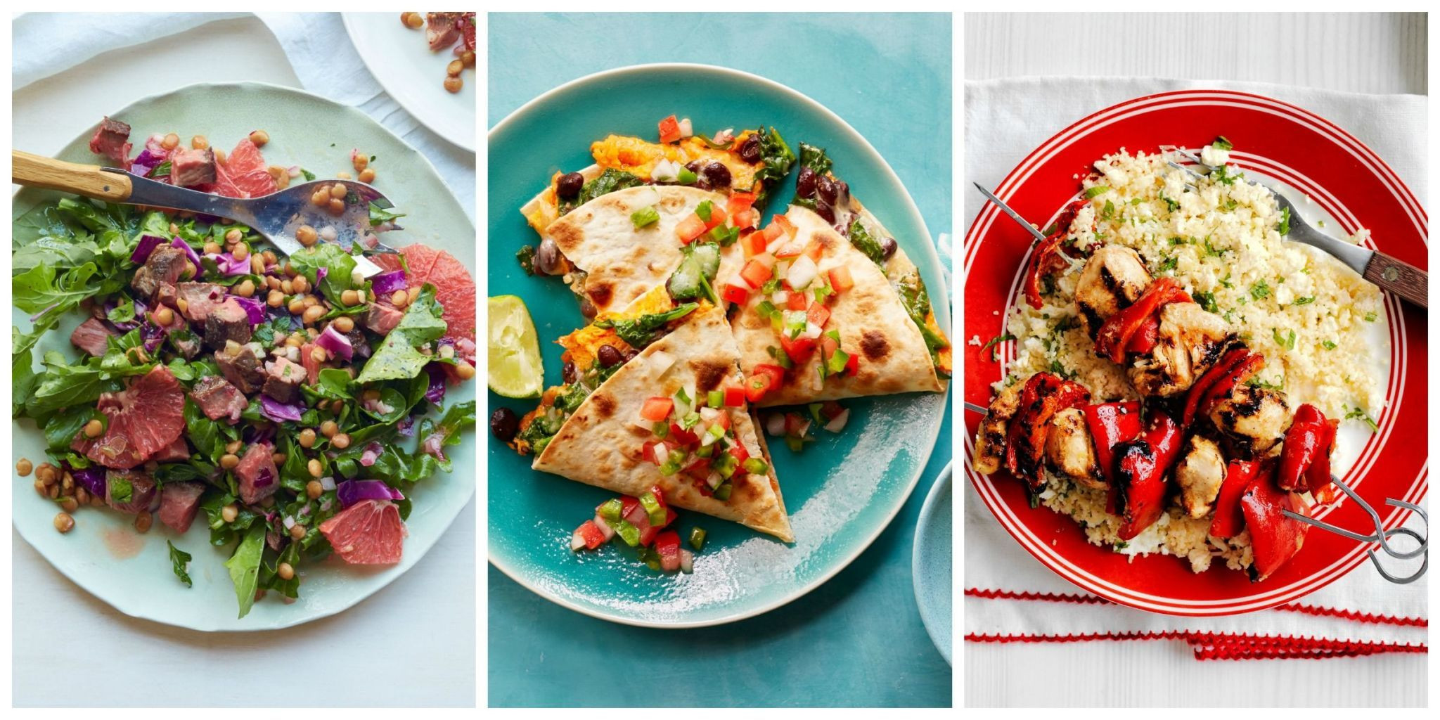Heart Healthy Dinner Ideas  52 Heart Healthy Dinner Recipes That Don t Taste Like Diet