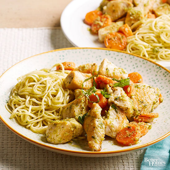 Heart Healthy Dinners Recipes  Healthy Dinner Recipes Under $3