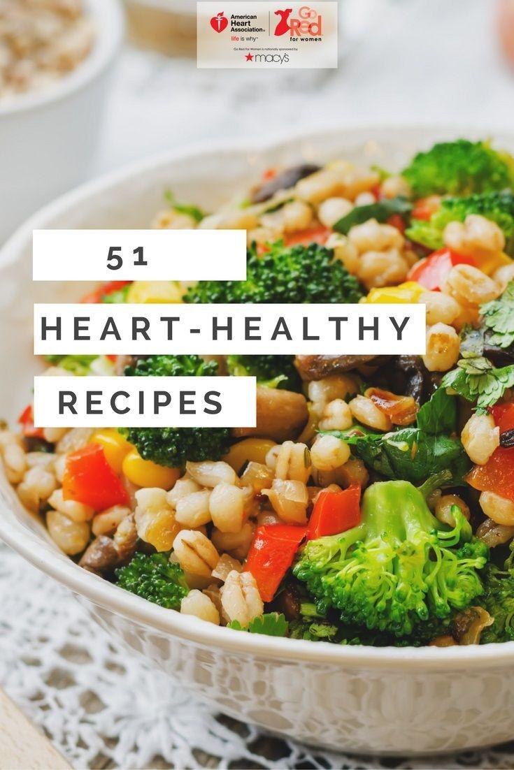 Heart Healthy Dinners Recipes  Best 25 Heart healthy recipes ideas on Pinterest
