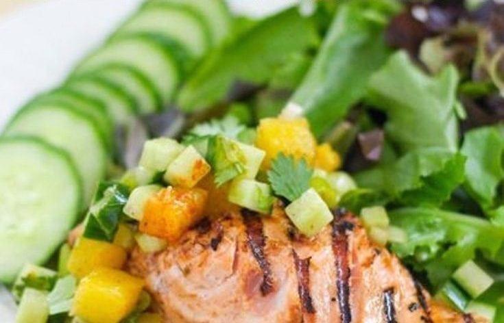 Heart Healthy Dinners Recipes  7 Heart Healthy Dinner Recipes