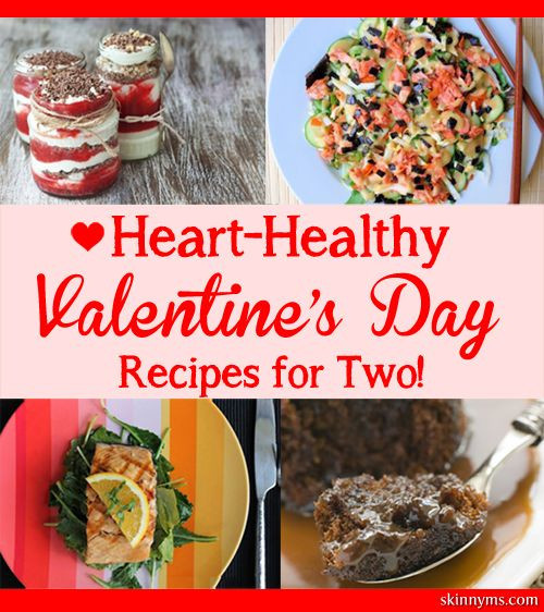 Heart Healthy Dinners Recipes  17 Best images about Dinner for Two on Pinterest