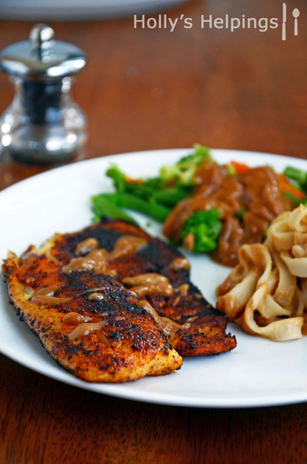 Heart Healthy Fish Recipes  19 best images about Fish on Pinterest