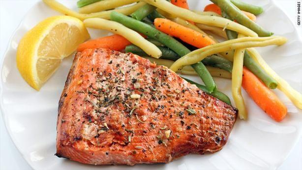 Heart Healthy Fish Recipes  100 Perch recipes on Pinterest