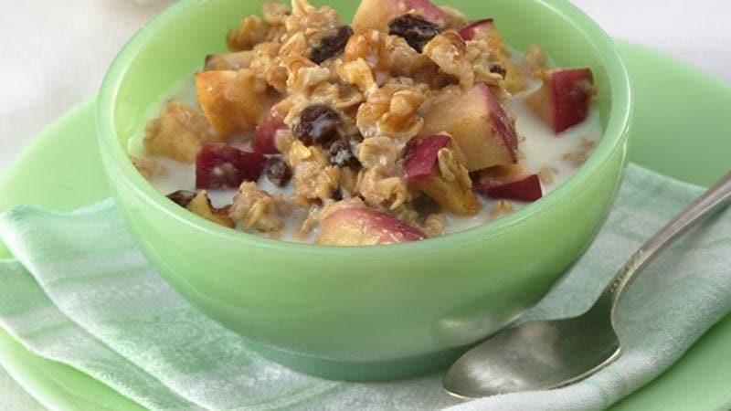 Heart Healthy Food Recipes  Heart Healthy Recipes BettyCrocker
