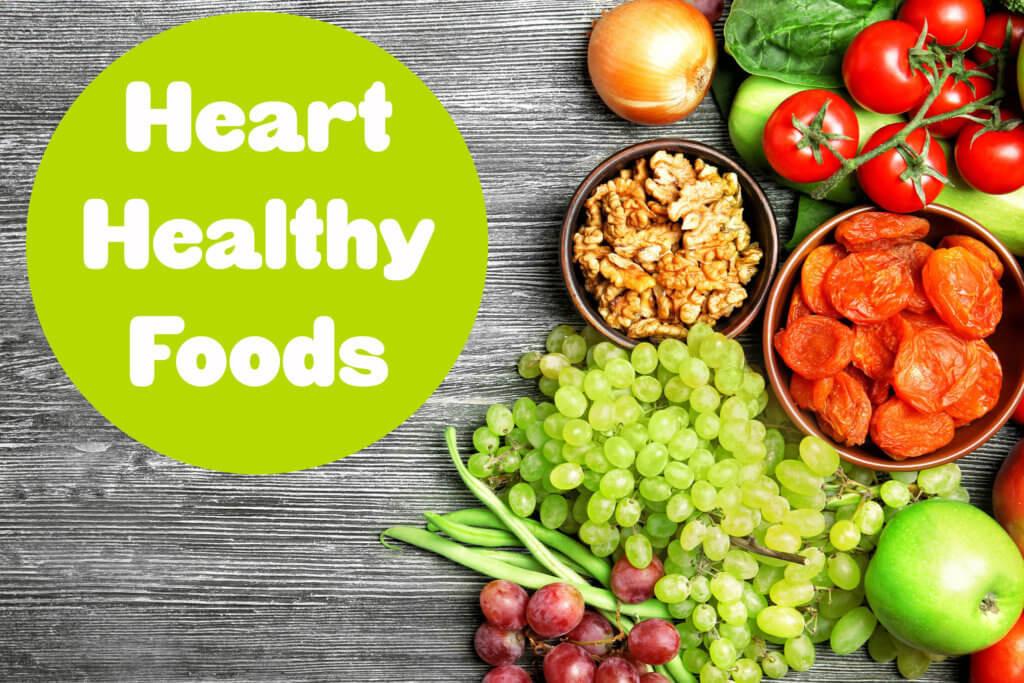 Heart Healthy Food Recipes  Diabetes Diet