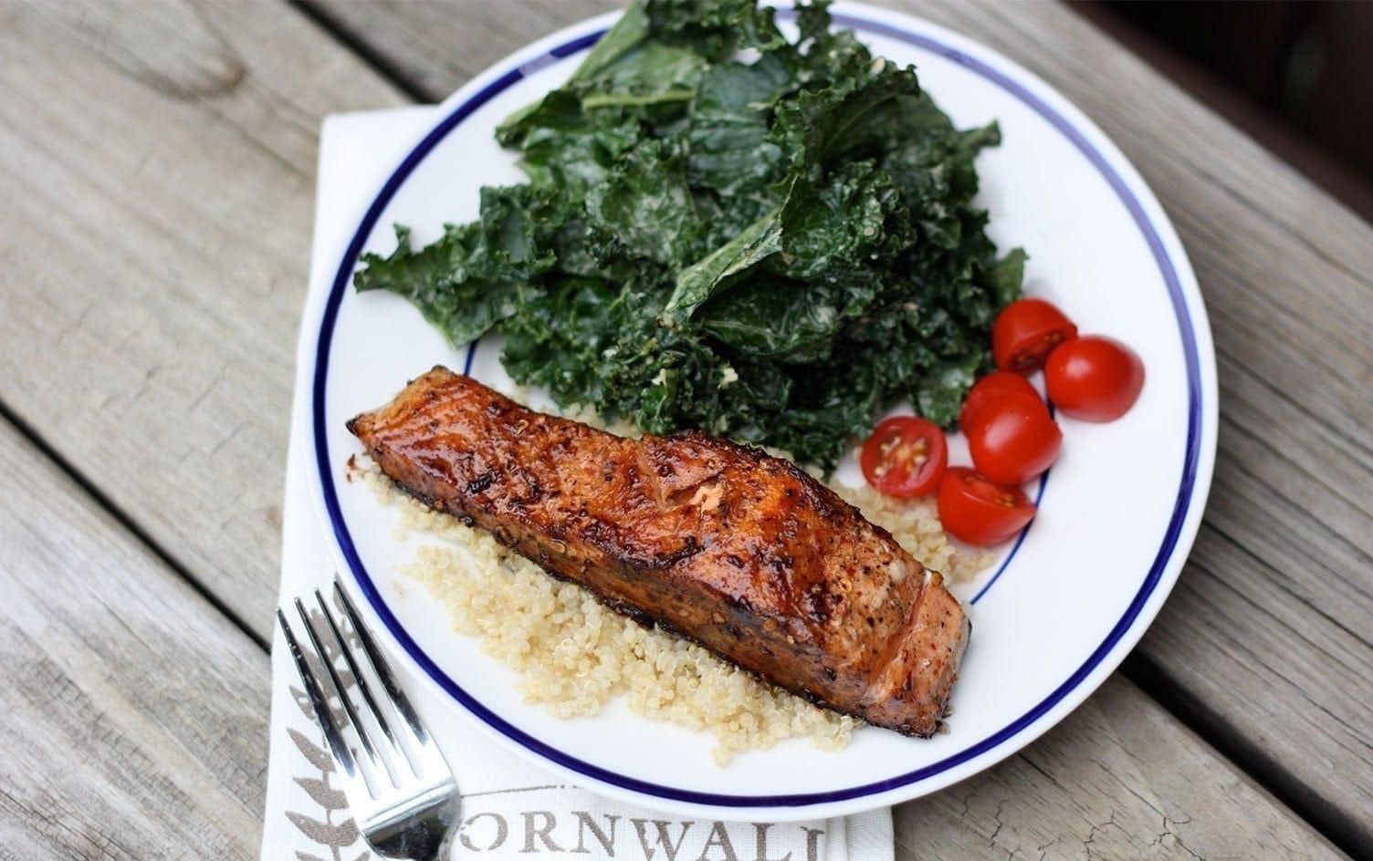 Heart Healthy Food Recipes  3 Delicious Heart Healthy Recipes