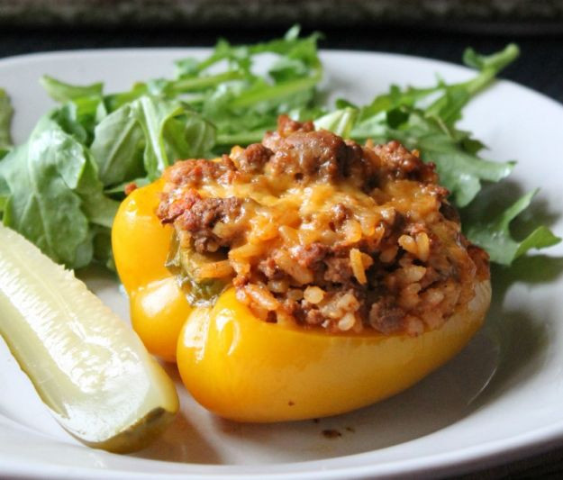 Heart Healthy Ground Beef Recipes  10 Healthy Ground Beef Recipes