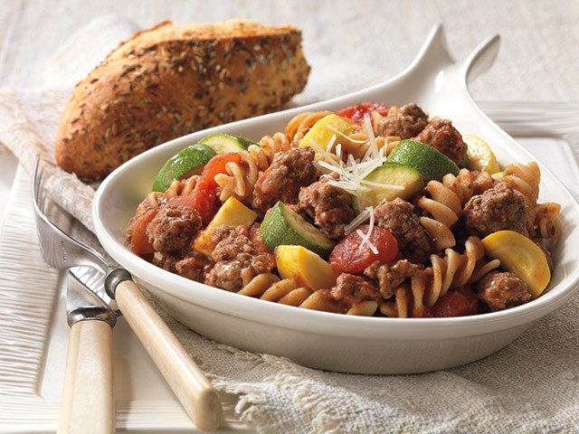 Heart Healthy Ground Beef Recipes  American Heart Association Certifies Extra Lean Ground