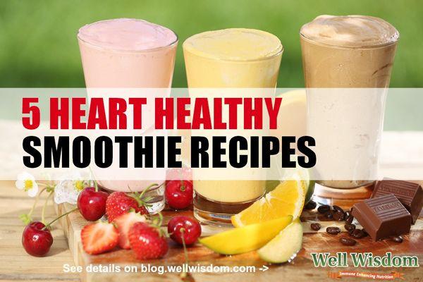 Heart Healthy Juice Recipes  66 best Vita MIX it Up images on Pinterest