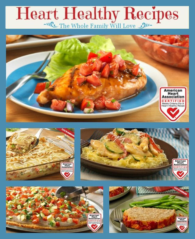 Heart Healthy Low Sodium Recipes  17 Best images about Cardiac t on Pinterest