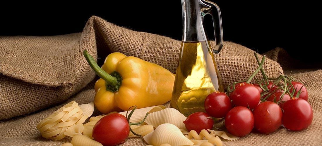 Heart Healthy Mediterranean Diet  Mediterranean Diet For A Healthy Heart