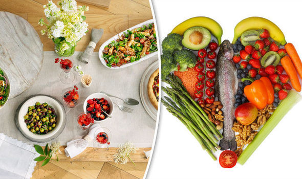 Heart Healthy Mediterranean Diet  Mediterranean t does reduce heart disease – but only if