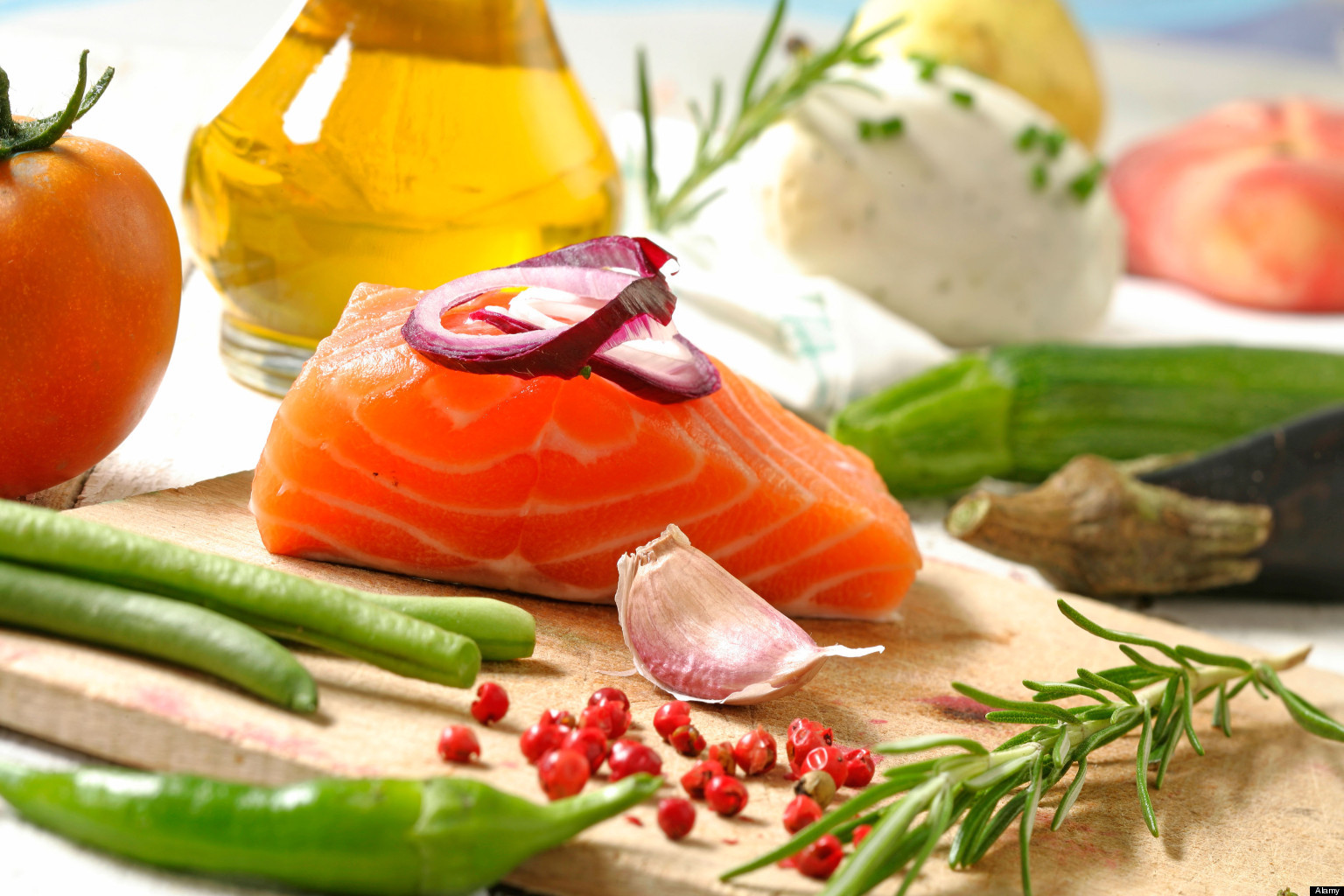 Heart Healthy Mediterranean Diet  What YOU Need To Know About The Heart Healthy