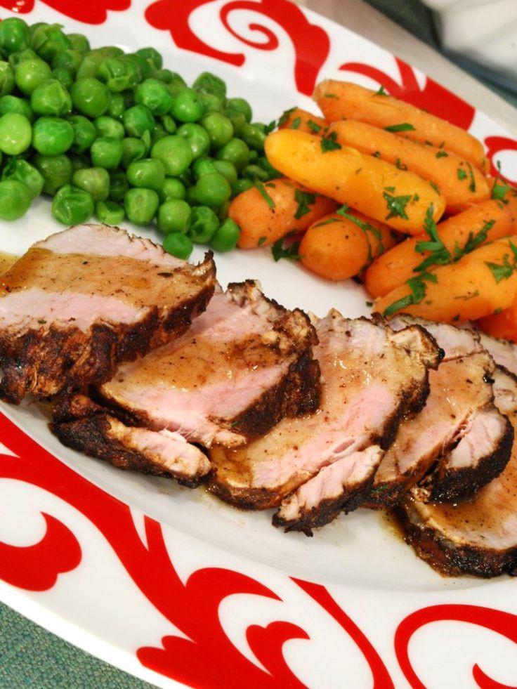 Heart Healthy Pork Chops  Heart Healthy Pork Steak Recipes