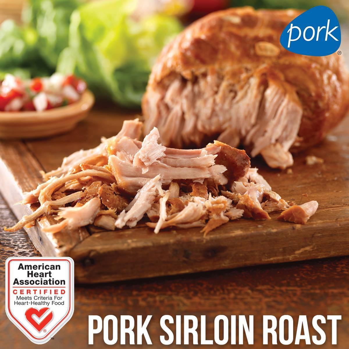 Heart Healthy Pork Recipes  News Nebraska Pork