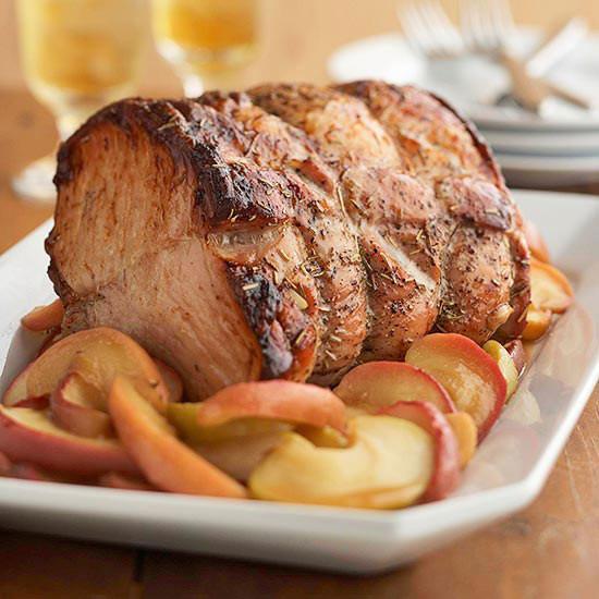 Heart Healthy Pork Recipes  Healthy Pork Recipes