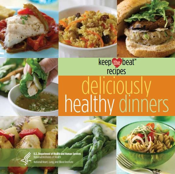 Heart Healthy Recipes Easy  17 Best images about e Week for Better Health on