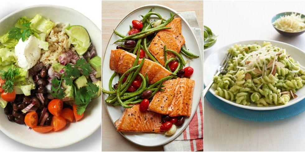 Heart Healthy Recipes Easy  Recipes healthy recipes