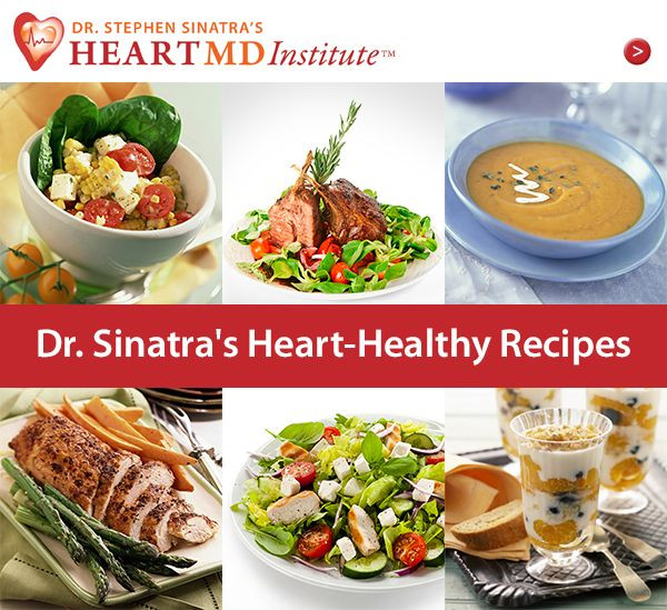 Heart Healthy Recipes For Diabetics  14 best My Favorite Experts images on Pinterest