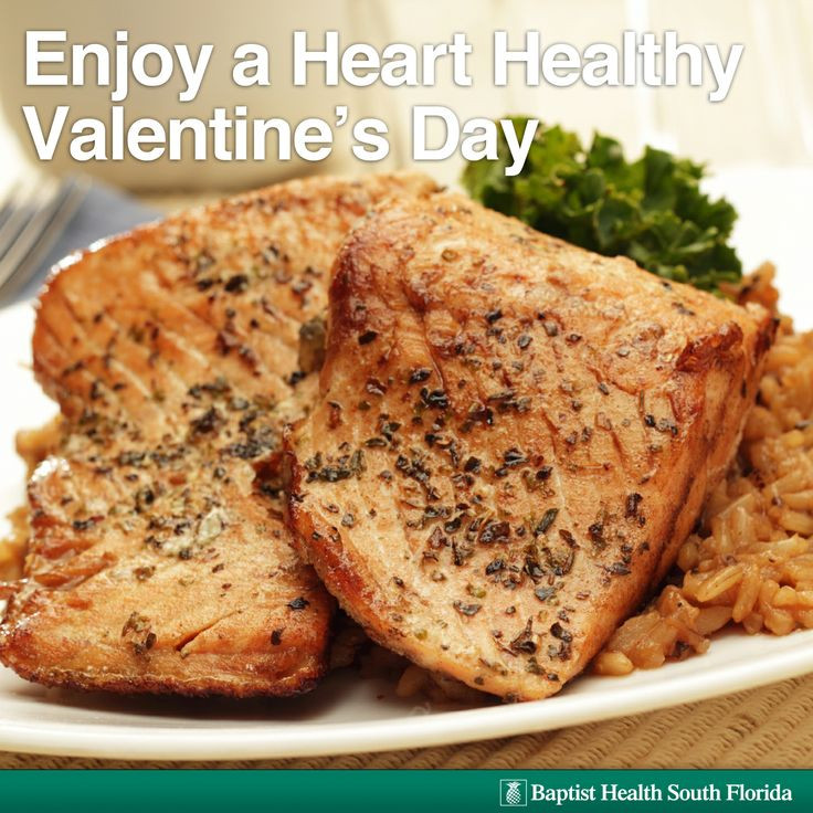Heart Healthy Recipes For Two  Baptist Health's heart healthy recipe to heighten the