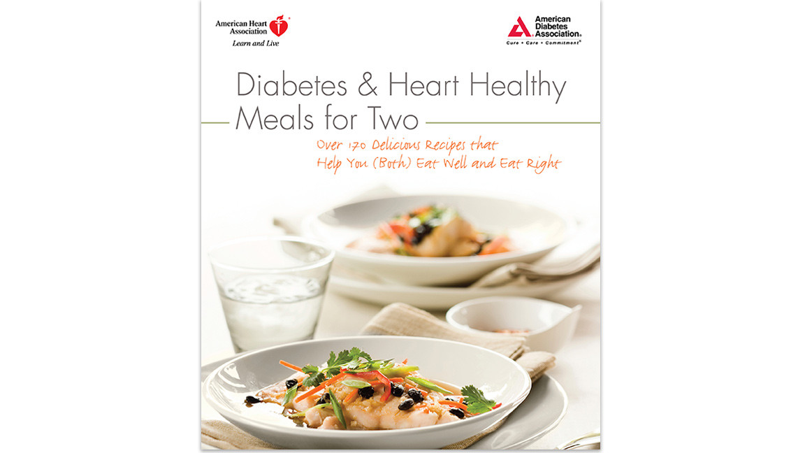 Heart Healthy Recipes For Two  Recipes