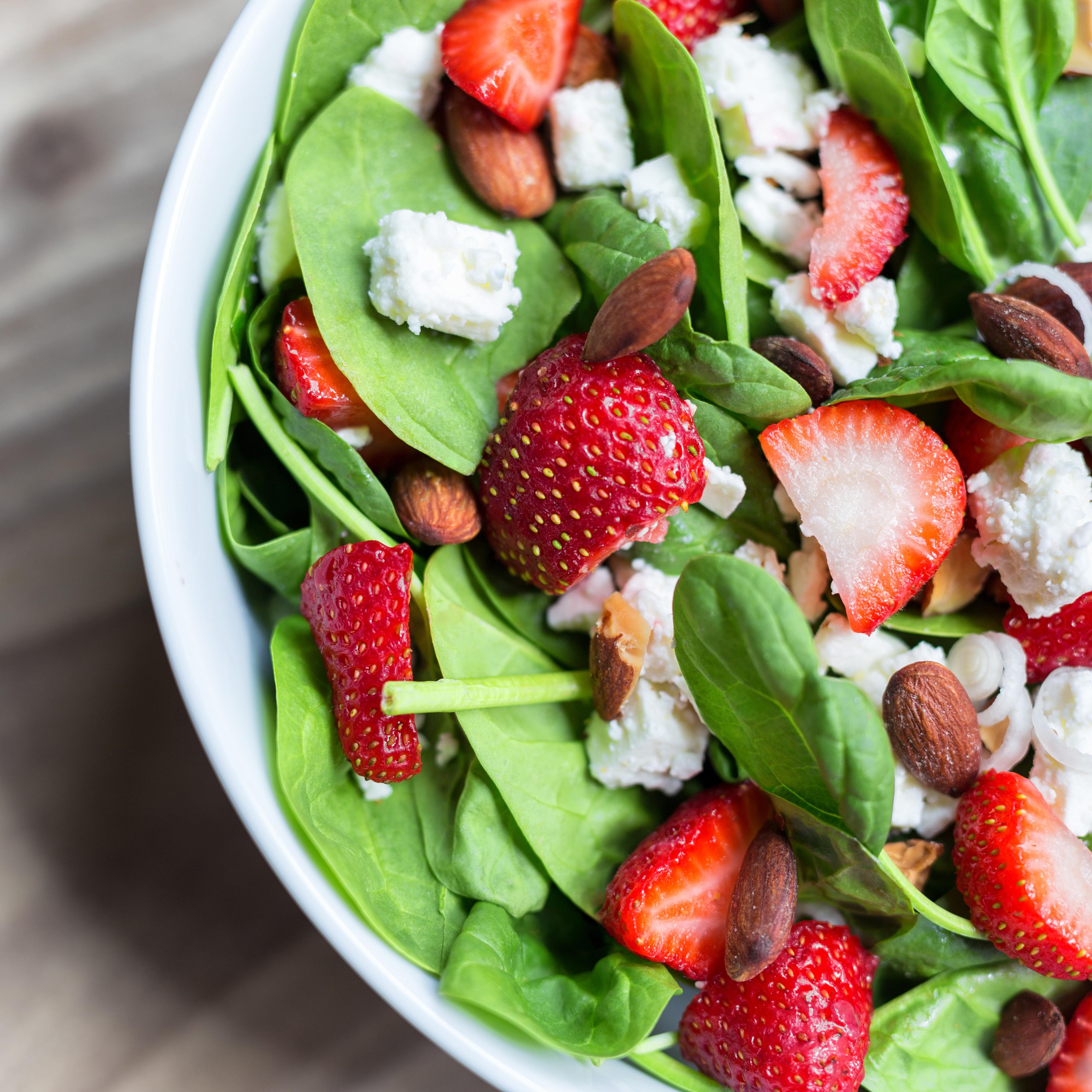 Heart Healthy Salad Dressings  3 Heart Healthy Salad Dressing Recipes