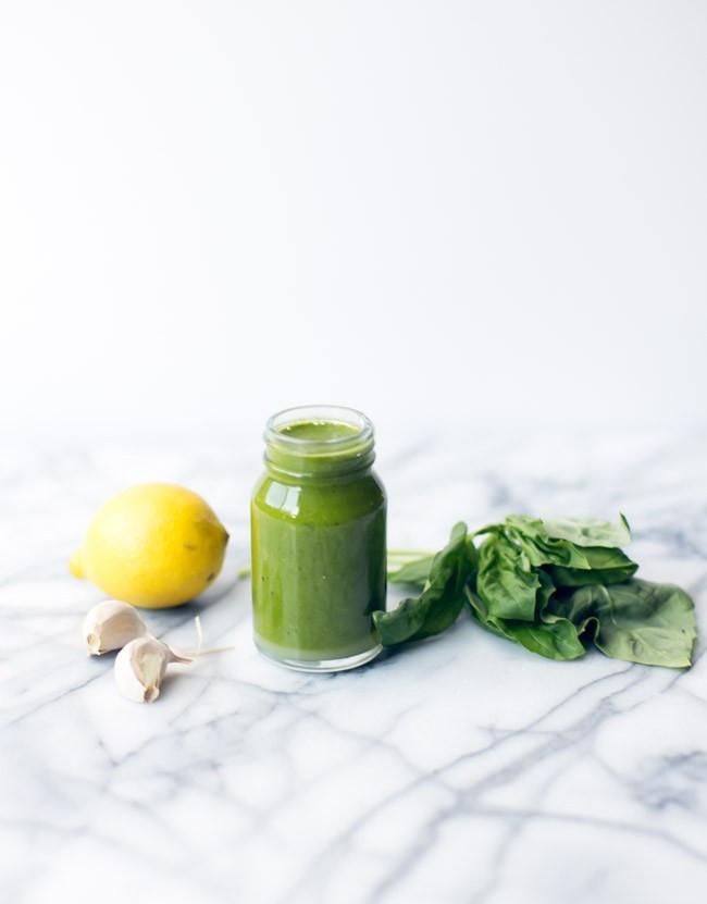 Heart Healthy Salad Dressings  4 Heart Healthy Salad Dressing Recipes The Balanced Berry